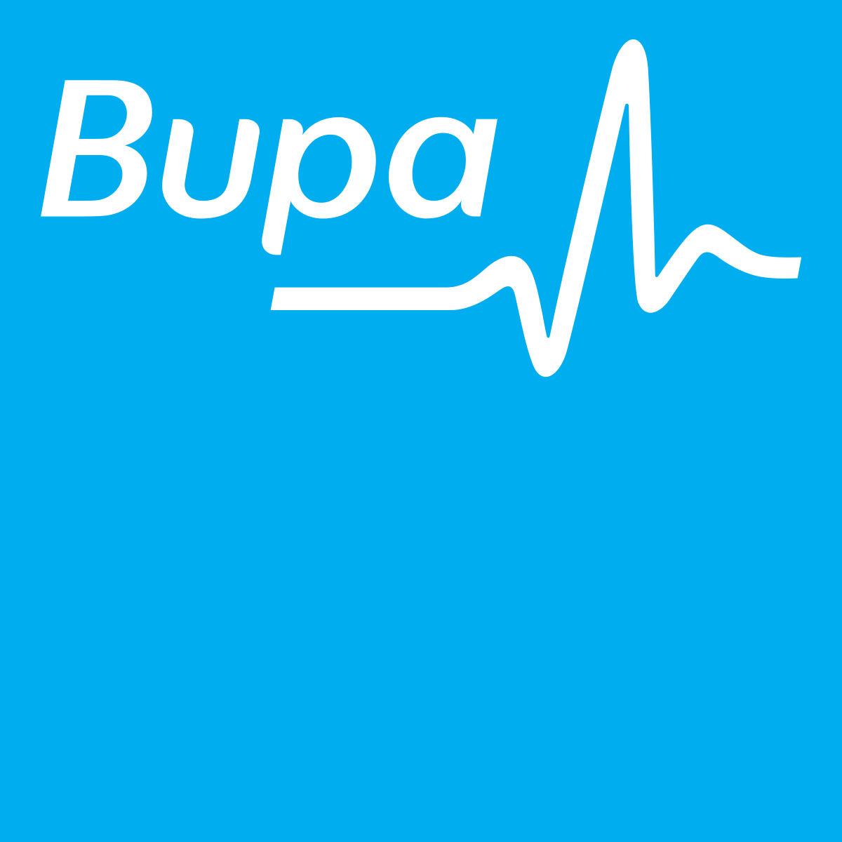 Bupa (google image)